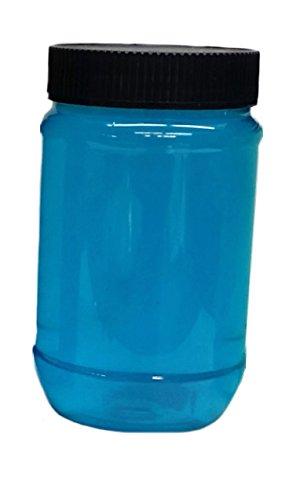 PVA Slime Party Toy Non- Toxic 1 Pound Light Blue