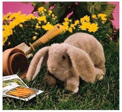 Folkmanis Baby Lop Eared Rabbit Puppet