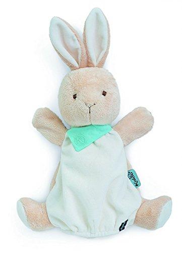 Kaloo Les Amis Praline the Rabbit Puppet
