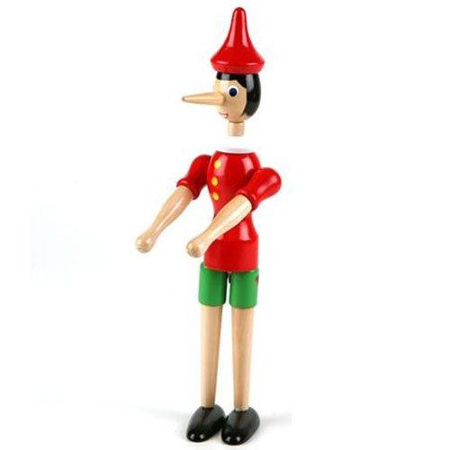 Fantastiko Pinocchio Wooden Puppet