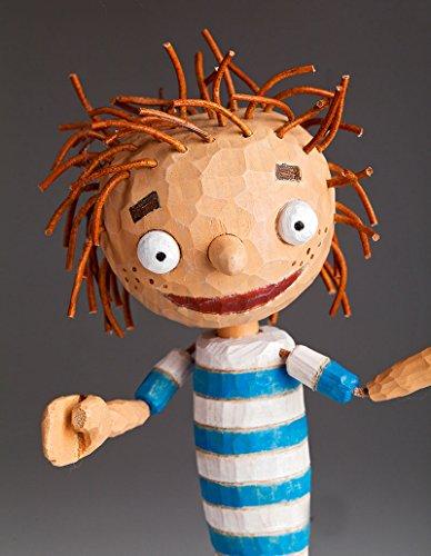 Alfred Czech Marionette Puppet