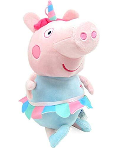 EONE Peppa Pig Unicorn Plush 135 Plush