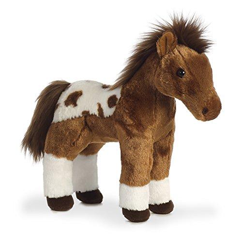 Aurora World Plush Western Plush Horse Dakota
