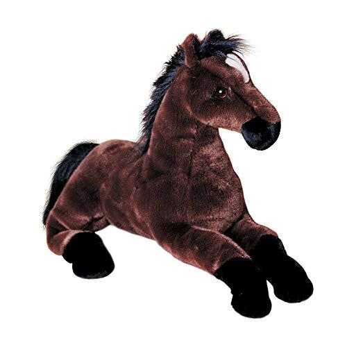 Douglas Zoe Bay Horse Plush Stuffed Animal