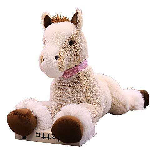 sofipal Large Horse Stuffed Animal Plush ToyGiant Pony Unicorn Plush Doll Gifts for KidsValentinesChristmas 354