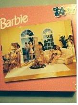 Barbie Puzzle 250 Pieces