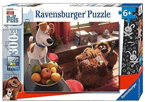 Ravensburger The Secret Life of Pets Puzzle 300 Piece