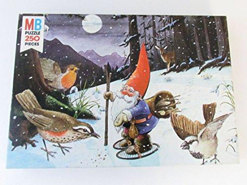 Milton Bradley Fantasy Puzzle 4188-2 250 pieces Vintage 1981