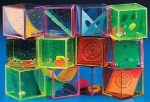 Mind Teasers Cube