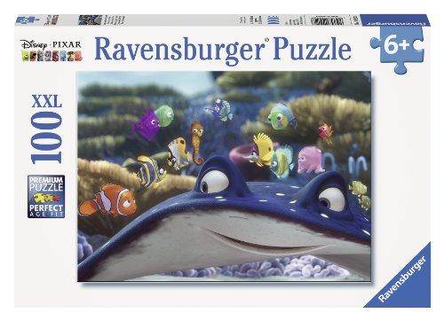 Ravensburger Disney Pixar Nemo and his Friends 100-Piece Puzzle