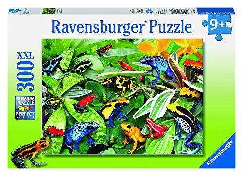 Ravensburger Friendly Frogs - 300 Piece Puzzle