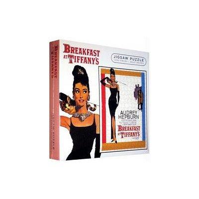 Breakfast at Tiffanys Movie Score 1000 Piece Jigsaw Puzzle