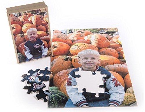Phuzzles - Large 48 Piece Custom Photo Jigsaw Puzzle 11 x 17