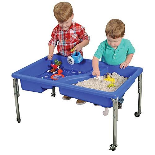 Childrens Factory Neptune Sand Water Table - Regular Height 24
