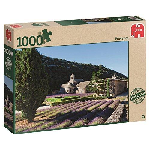 Jumbo Provence Jigsaw Puzzle 1000-Piece by Jumbo