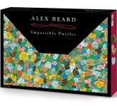Alex Beard Nautilus Impossible Puzzles