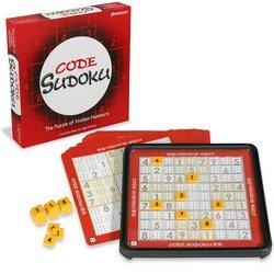 Code Sudoku Game