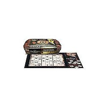 DaVinci Code Sudoku Game Tin by Rose Art