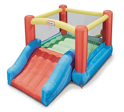 Little Tikes Jr Jump n Slide Bouncer