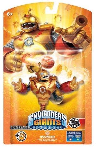 Skylanders Giants Bouncer Giant Character