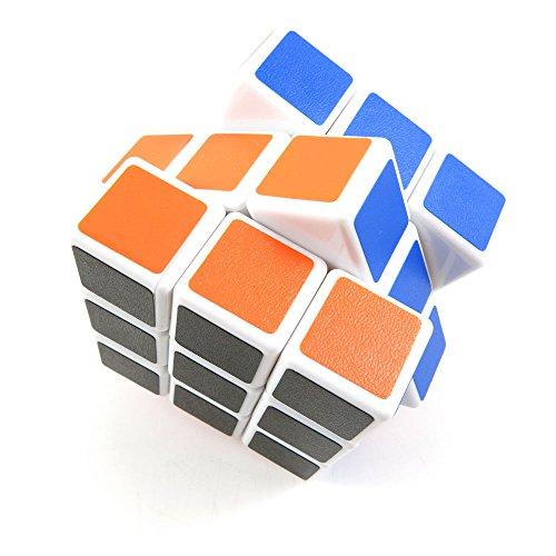 2 pcs Toys Speeding Puzzles Competition Race Classic World Magic Cube 03452 3x3x3 75g 57cm Maze Sequential Puzzles