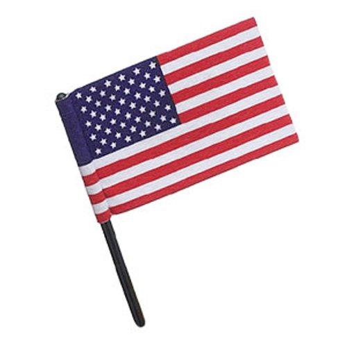 Build-a-Bear Workshop American Flag - Teddy Bear Accessory