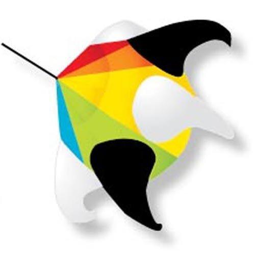 Premier Kites 3-ft Willi Koch Star Orb Inflatable Kite Accessory