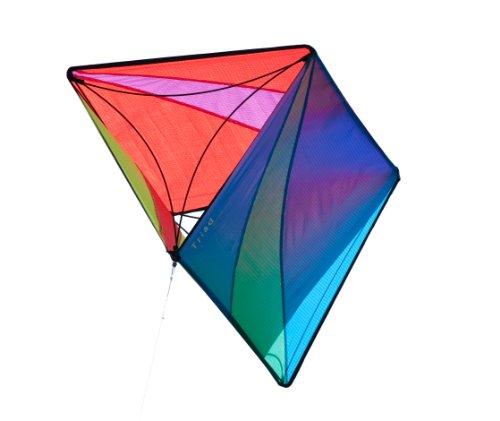 Prism Triad Box Kite Spectrum