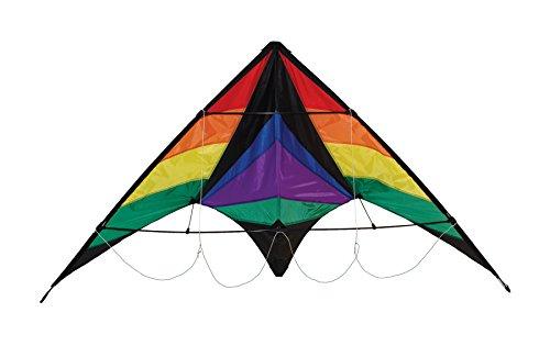 In the Breeze Rainbow Breeze Sport Kite