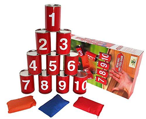 Playscene Carnival Bean Bag Toss Game Number