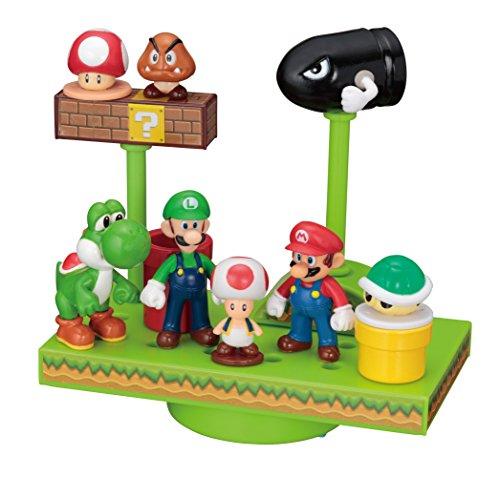 Super Mario Balance world game Super Mario set