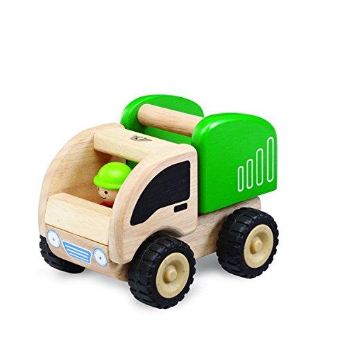 Mini Dumper Wooden Toy Truck