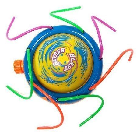 Spring Summer Toys Banzai Geyser Blast Sprinkler