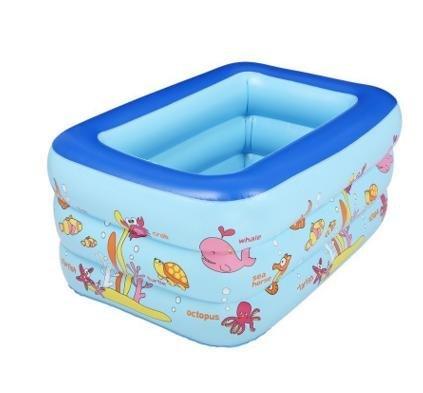 16 m square inflatable pool childrens pool three rings of the marine ball pool pool