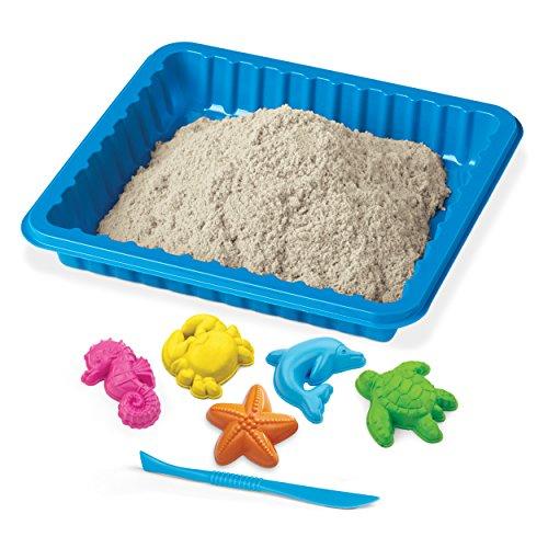Sand Sea Adventure Set Kids Sandbox
