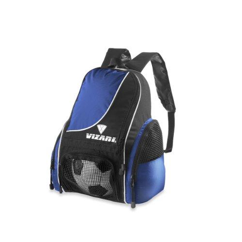 Vizari Solano Soccer Backpack Royal