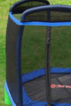 Trampoline Enclosure Mesh Net ONLY for 88 Sportspower MSC-3440-R- OEM Equipment