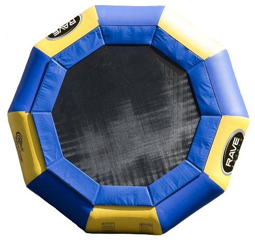 RAVE Sports Aqua Jump Eclipse 15 Water Trampoline