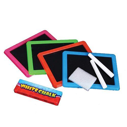 Shindigz Neon Chalkboard Sets Package of 12