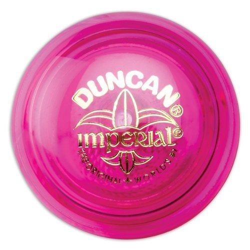 Duncan Yo-Yo Imperial Pink