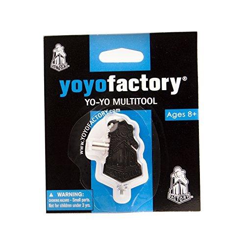 YoyoFactory Yo-Yo Multitool by Yo Yo Factory
