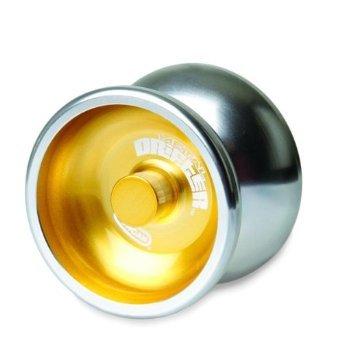 Duncan Metal Drifter Yo-Yo Assorted Colors