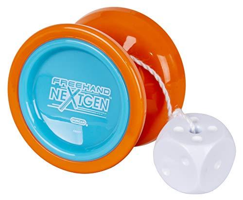 Duncan Toys Yo-Yo String Assorted Colors - Pack of 5 Cotton String for Plastic Metal Yo-Yos