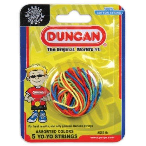 Duncan Yo-yo Strings by Duncan Yo-yos