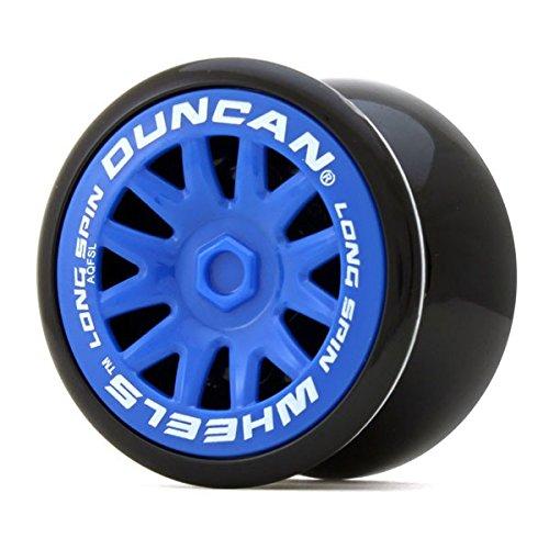 Wheels Duncan Blue Yo Yo Styles May Vary New Version