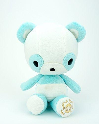 BellziCute Teal Panda Stuffed Animal Plush Toy - Pandi