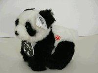 Very cute Panda stuffed animal - Panda Sound plush toy