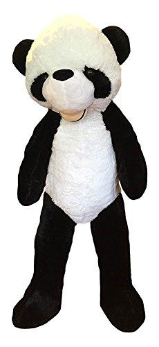 XL Teddy Panda Stuffed Giant Animal Toy Plush X-Large