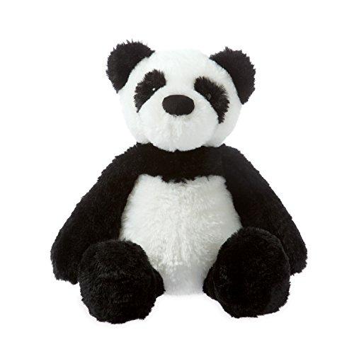 Manhattan Toy Lovelies Percy Panda Plush 12
