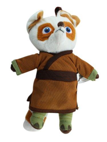 Master Shifu Plush Toy - Kung Fu Panda Plush Toy 8